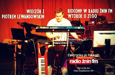 mini One World w Radiu Żnin.FM